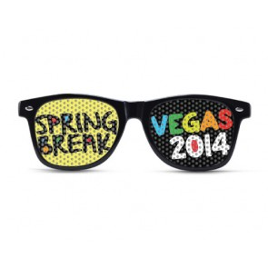 Spring Break Vegas