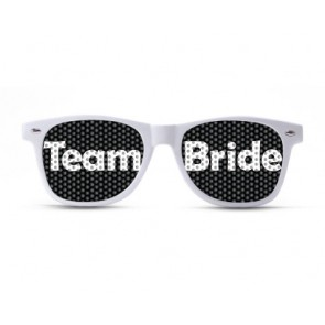 Team Bride Bold