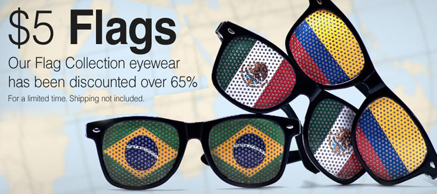 Custom Sunglasses | Personalized Sunglasses | Sunglasses Party Favors