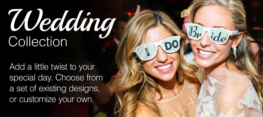 Custom Sunglasses | Personalized Sunglasses | Sunglasses Party Favors